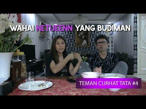 TATA JANEETA Curhat Bareng AMING | [TemanCurhatTata#4]