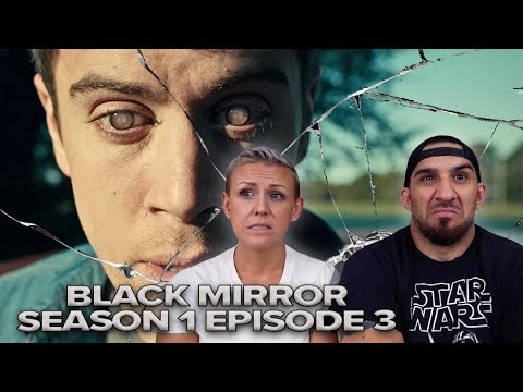 Black Mirror 'The Entire History of You' REACTION!!