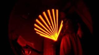 Invercargill Nighttime Ninja Missions (Freestyle Films)