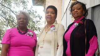 3 women who desegregated New Orleans public school as girls recall the experience 60 years later