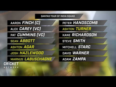 Labuschagne Headlines Aussie Inclusions For India ODIs