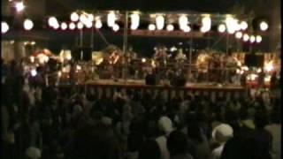 2001年8月11日 鷹取復興団地.