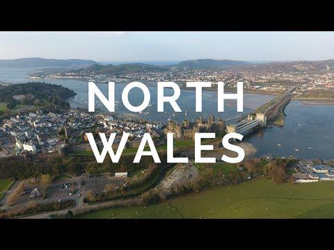 Visit Beaumaris, Llandudno and Conwy, North Wales
