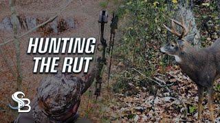 The Whitetail Rut Is Heating Up | Classic Northeastern Deer Hunting | Sea Bucks
