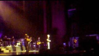 Questo immenso show - Ciudad de Mexico 11-May-2010