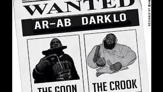 Ar-Ab & Dark Lo - Murderers (Prod By Stackz Beatsz) 2015 New CDQ Dirty NO DJ