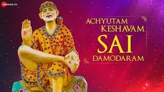 Achyutam Keshavam Sai Damodaram   अच्युतम् केशवम् साईं दामोदरम्   ZeeMusicDevotional   Sai Bhajan