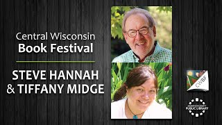 "video thumbnail: ""Life is Funny"" Panel with Steve Hannah and Tiffany Midge"