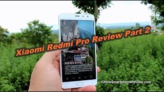 xiaomi redmi pro full review part 2 mediatek helio x25 performance gaming and battery life