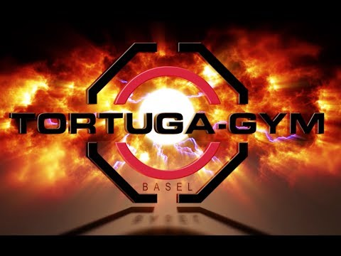 Tortuga Gym - Trailer (After Effects)