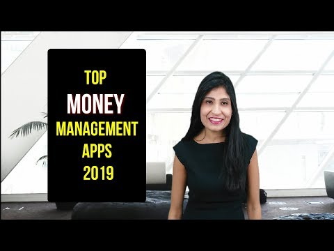 TOP MONEY / EXPENSE TRACKING APPS (2019)  FREE APPS ANDROID / IOS