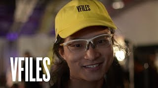 Meet the Winners of VFILES Runway 8   VFILES