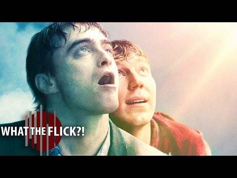 Swiss Army Man – Official Movie Review