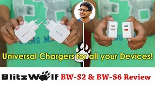 Universal Charger for all your Devices!