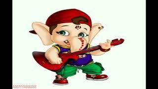 O My Friend Ganesha Tu Rehna Saath Hamesha bhakti new video full hd