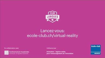 Around the 🌏 in 5 days: Cours d'anglais pour les voyages en réalité virtuelle (short version)