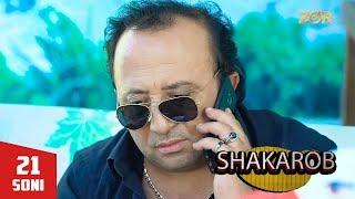 Shakarob 21-soni (01.11.17)