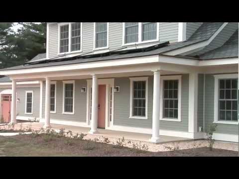 Net-Zero Home Could Eliminate Energy Bills