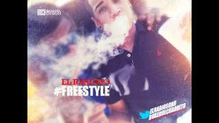 El Rabioso - Freestyle 2012