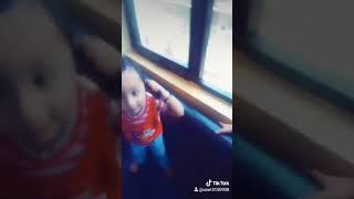 Funny baby drama