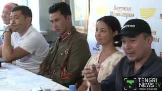 Режиссер фильмов «Рэкетир» и «Ликвидатор» экранизирует «Бауржана Мамышулы»