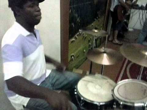 Download James Carvalho. Atos Drum custom