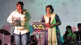 Manase Harathi Siridi Sripathi Song || Sai baba Song in Musical Night || DASARA, Thummala Palem