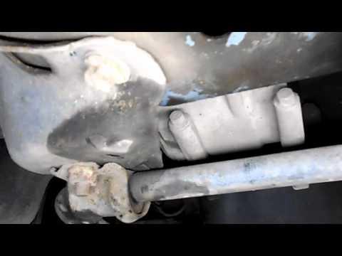 видео: общее мнение о подвеске лифан cмайли и вид снизу