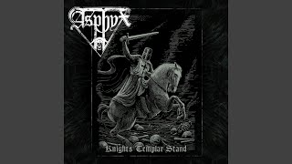 Knights Templar Stand