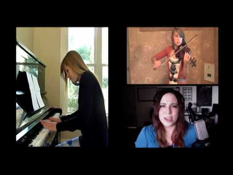 Malukah - Fear Not This Night - Guild Wars 2 cover by Taylor, Lara, and Malukah