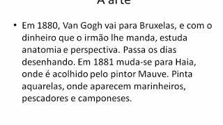 310   Van Gogh