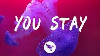 DJ Khaled - You Stay (Lyrics) Ft  Meek Mill, J Balvin, Lil Baby & Jeremih