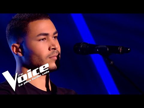 Chris Isaak - Wicked Game   Pierre Danae   The Voice 2019   Blind Audition