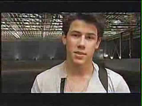 Jonas Brothers  The Making Of Paranoid