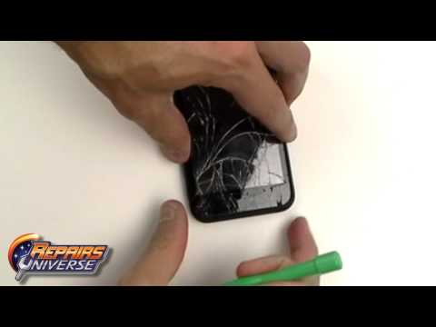 HTC Droid Incredible 2 Glass Digitizer Replacement Repair Guide