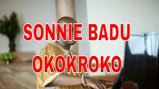 Sonnie Badu - Okokroko  (Kay Benyarko Ghanaian Worship piano cover)