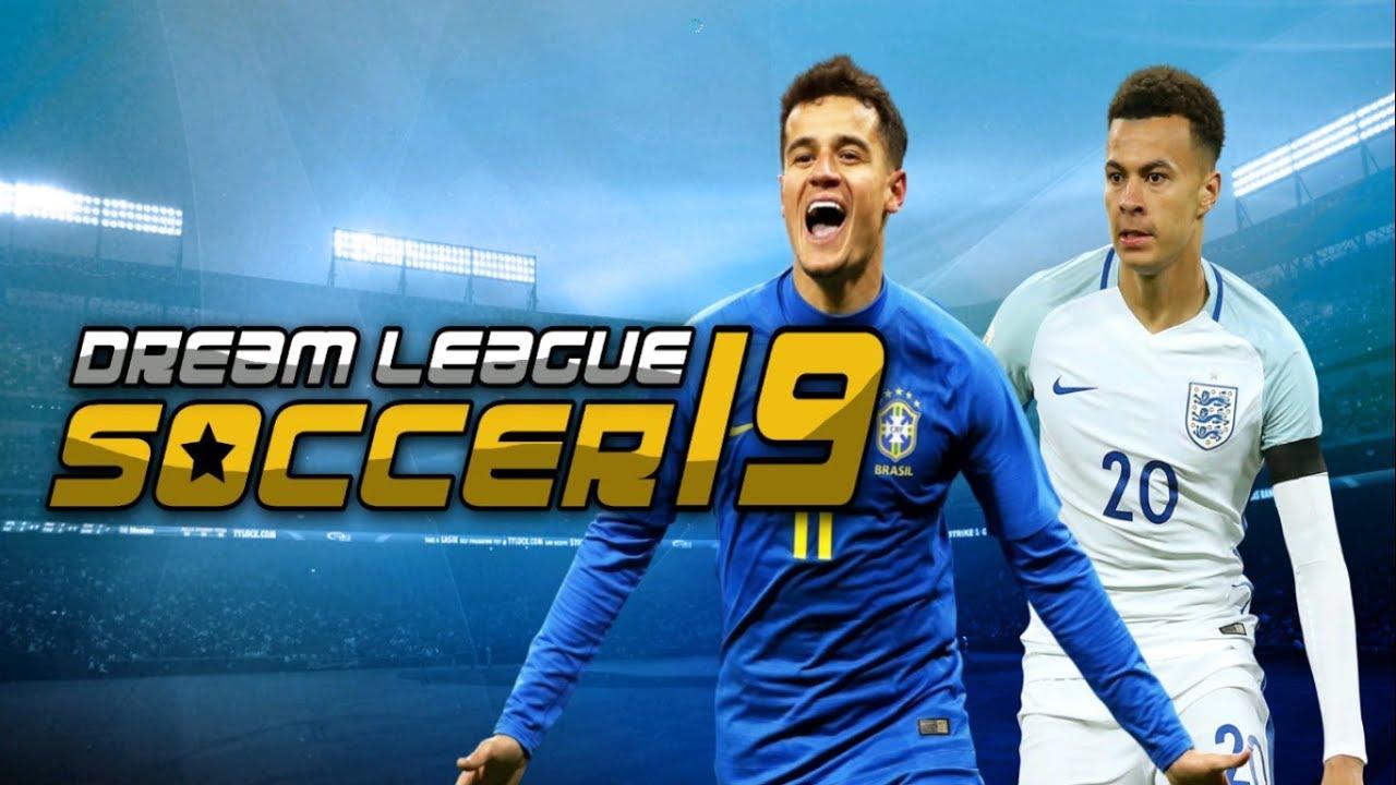 dream league 19 file download