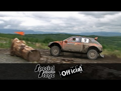 Groundtrax Northern Off Road Championship - Rounds 3 & 4