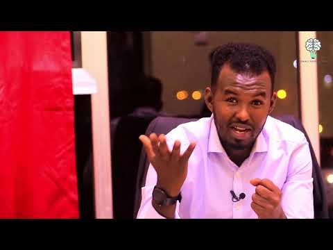 Ka Adkow Naftaada: Waa Taas Awooda Dhabta Ahi -Mohamed Omer - Somali Inspirations