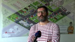 Yvelines | Seine-et-Yvelines Numérique et TDF misent sur l'alternance