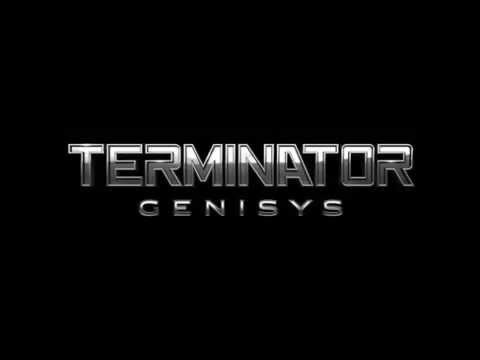 Terminator Genesis soundtrack trailer I&39;d Love To Change The World