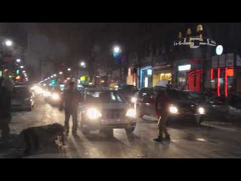 Street Fights On Montreal's Main | MQC