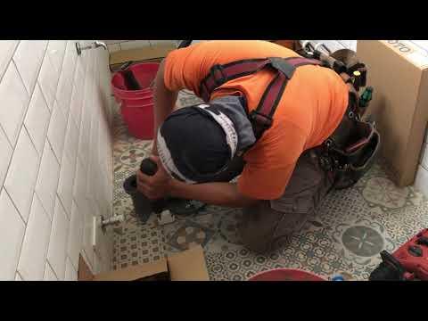 裝著裝著就裝好了 馬桶安裝 乾式施工