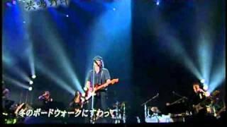 音楽イベント「OSAKA ROCK CITY 共鳴野郎」でのパフォーマンス。イベン...