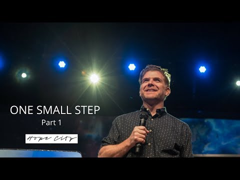 One Small Step | Part 1