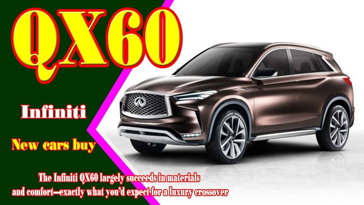 2018 infiniti qx60 2018 infiniti qx60 review 2018 infiniti qx60 interior new cars buy. Black Bedroom Furniture Sets. Home Design Ideas