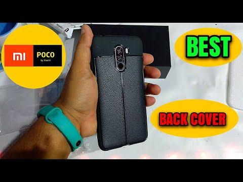 pocophone-f1-|-rugged-back-cover-|-mobile-case-review-|-mi-poco-f1-back-cover-in-hindi