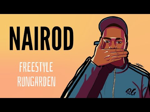 "NAIROD | RG Freestyle ""Biatch"" [RUNGARDEN.RE]"