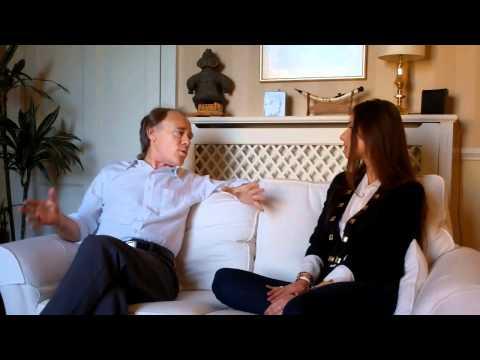Graham Hancock Interview - Ayahuasca & Consciousness | The Secret Bliss