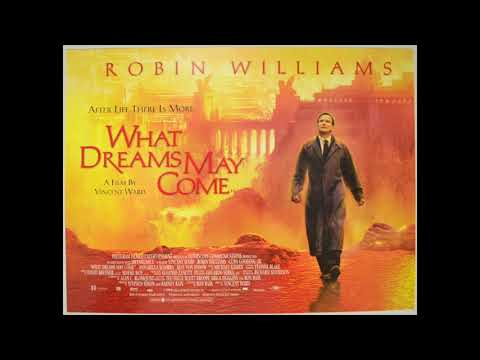 Simply Red - Beside You (What Dreams May Come Soundtrack)